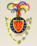 Chaîne des Rôtisseurs second logo