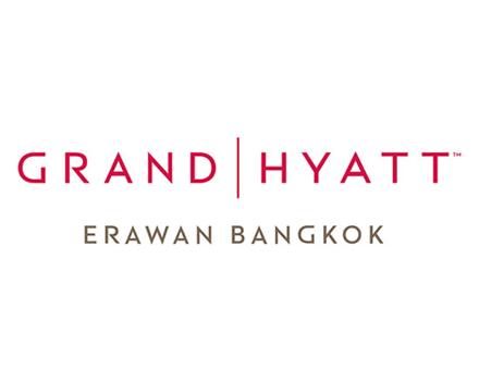 Grand Hyatt Erawan Bangkok logo