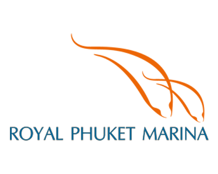 Royal Phuket Marina logo
