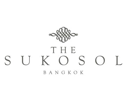 The Sukosol Bangkok logo