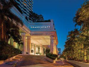 Grand Hyatt Bangkok