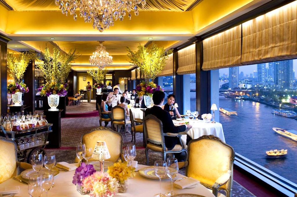 Le Normandie Bangkok