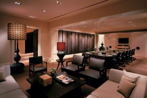 The Residence, Grand Hyatt Erawan Bangkok