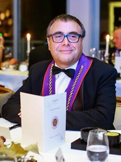 Graham Dewe